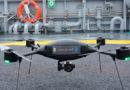 Kystvakt med droner