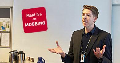 Varsler om mobbing