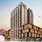 Unikt hotell i Svolvær