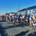 Ny sykkelfest i VeLo