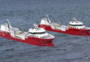 Ny brønnbåt for laks