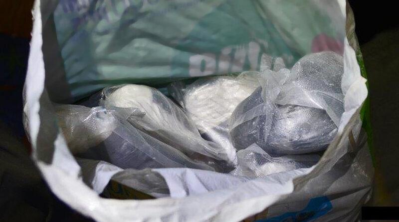Narkonettverk knust