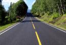 Bittelitt ny asfalt