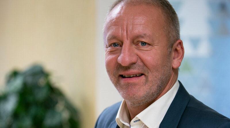 Senja-ordfører ny minister