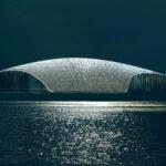 The Whale får disp