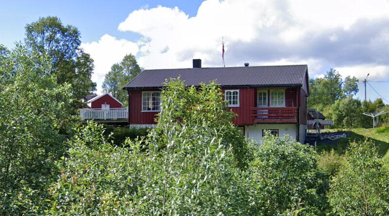 Milliardær til Guvåg